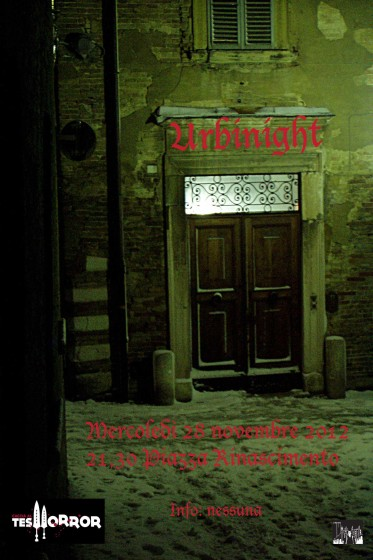 Urbinght 2012