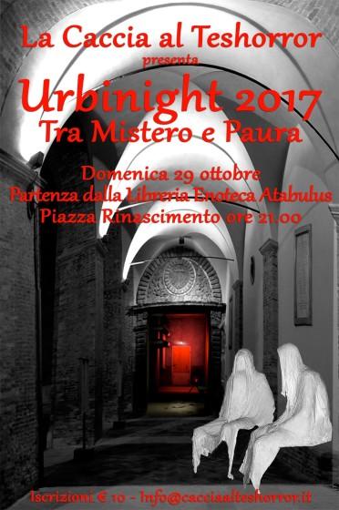 urbinight2017
